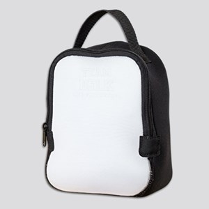 Team BELK, life time member Neoprene Lunch Bag