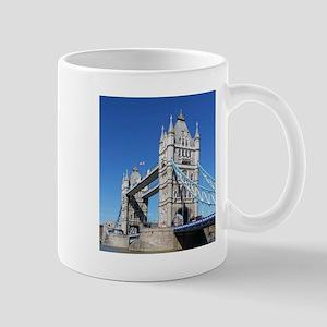 Tower Bridge Mugs