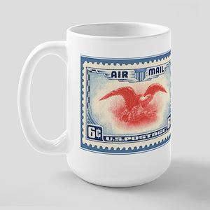 1938 Eagle Large Mug