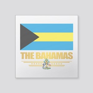 The Bahamas Sticker