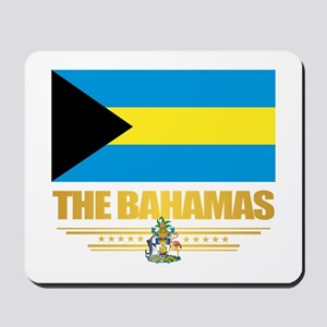 The Bahamas Mousepad