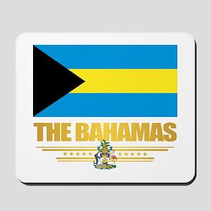 The Bahamas Mousepad