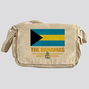 The Bahamas Messenger Bag