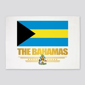 The Bahamas 5'x7'Area Rug