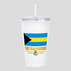 The Bahamas Acrylic Double-wall Tumbler