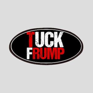 Tuck Frump Patch