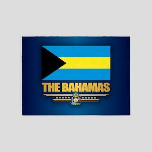 The Bahamas 5'x7'Area Rug