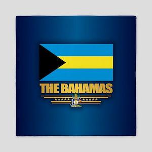 The Bahamas Queen Duvet