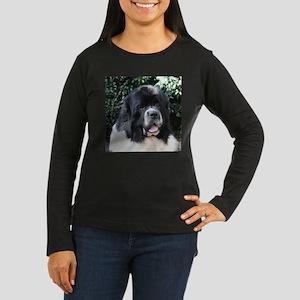Newfoundland Landseer Long Sleeve T-Shirt