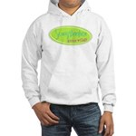 Scrapbooker gone wild! Hooded Sweatshirt