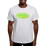 Scrapbooker gone wild! Light T-Shirt