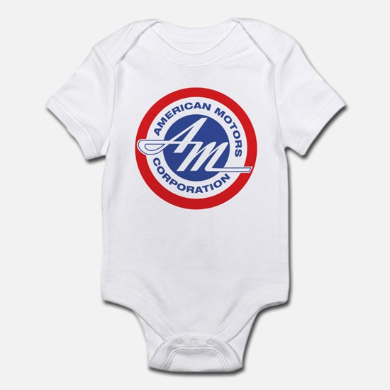 AMC Classic Infant Bodysuit