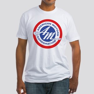 AMC Classic Fitted T-Shirt