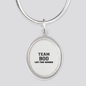 Team BOO, life time member Necklaces