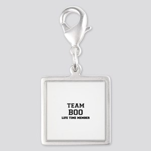 Team BOO, life time member Charms