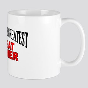 """The World's Greatest Wheat Farmer"" Mug"