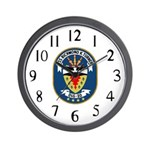 USS Richmond K. Turner (DLG 20) Wall Clock