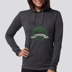 Grand Teton National Park, Wyoming Long Sleeve T-S