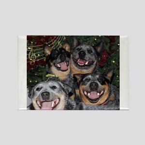 Joy to the World ACD Style Magnets
