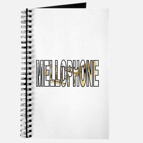 Mellophone Brass Marching Band Journal