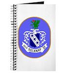 USS Belknap (DLG 26) Journal