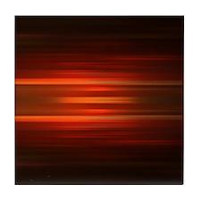 Sunset Tile Coaster