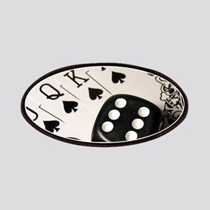 Cards And Dice Patch