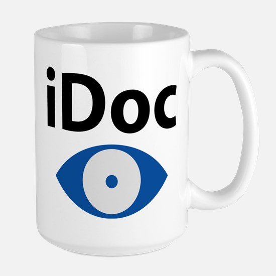 iDoc Mugs