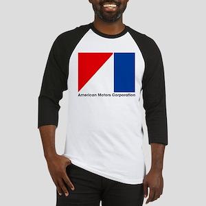 AMC Flag Baseball Jersey