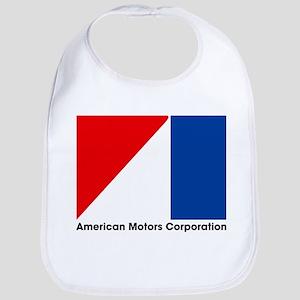 AMC Flag Bib