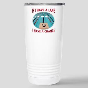 If I Have a Lane... Mugs