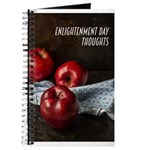 Enlightenment Day Thoughts Journal