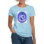 USS Belknap (DLG 26) Women's Light T-Shirt