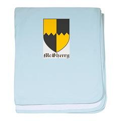 Sherry Baby Blanket