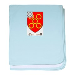 Cantwell Baby Blanket