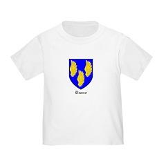 Deane Toddler T Shirt