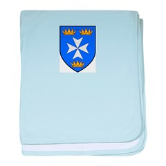 Macarthur Baby Blanket