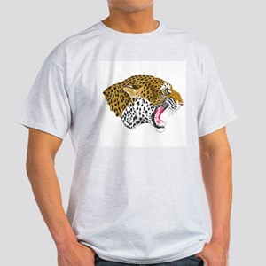 Leopard Light T-Shirt