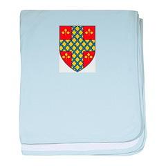 Coddington Baby Blanket
