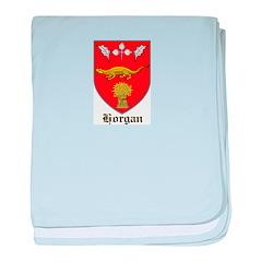 Horgan Baby Blanket