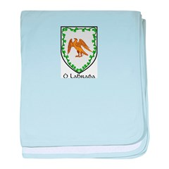Lavery Baby Blanket