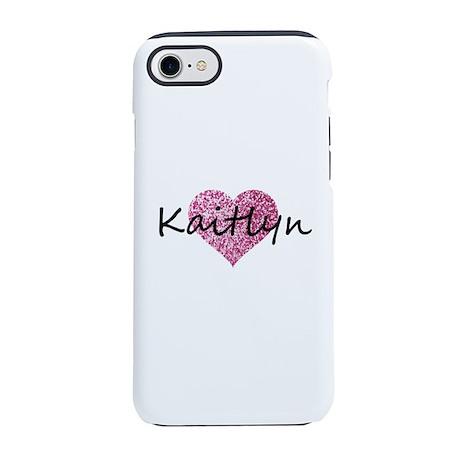 Kaitlyn iPhone 8/7 Tough Case