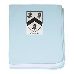 Campion Baby Blanket