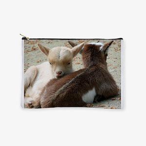 Goat 001 Makeup Bag