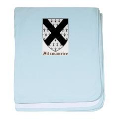 Fitzmaurice Baby Blanket
