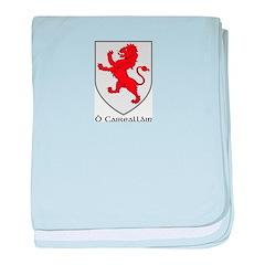 Carolan Baby Blanket