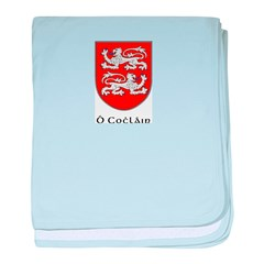 Coughlan Baby Blanket