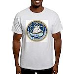USS Bainbridge (DLGN 25) Light T-Shirt