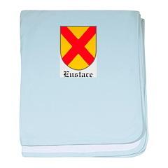 Eustace Baby Blanket