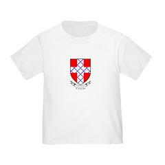 Taaffe Toddler T Shirt